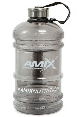 Amix Nutrition Amix Barel na pití 2,2l - černá