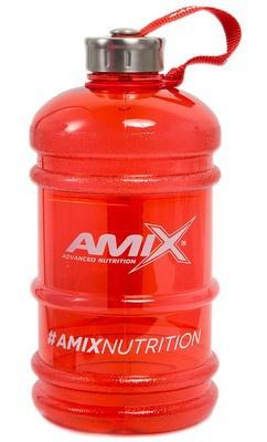 Amix Nutrition Amix Barel na pití 2,2l - červená