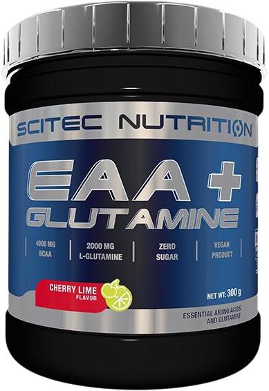 Scitec Nutrition Scitec EAA + Glutamine 300 g - mango
