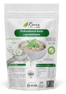 Revix Pohanková proteinová kaše 500 g - natural