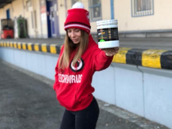 Nová nejkomplexnější kloubní výživa se skvělou chutí z dílny Czech Virus