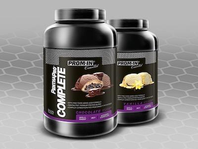 Nový metabolický optimizér Pentha Pro Complete.