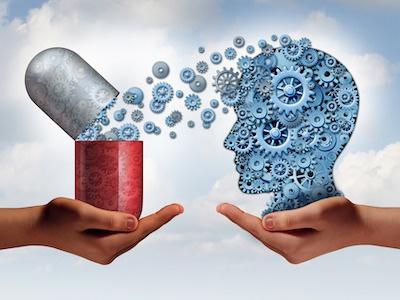 Co jsou to nootropika? Pro výkon mozku i růst svalové hmoty. Novinka Testo Part 2