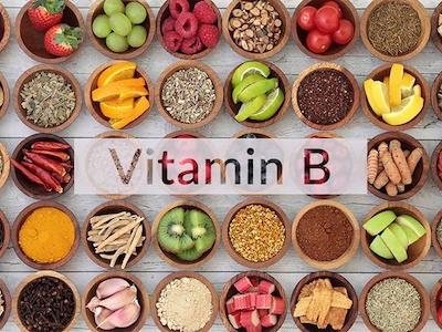 Nezapomínáte ve vašem jídelníčku na vitamín B?