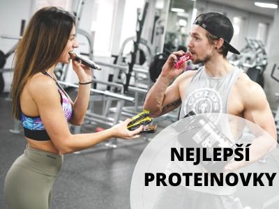 Kterým surovinám se v proteinových tyčinkách vyhnout a co naopak preferovat?