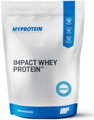 Proteiny - bez nich svaly neporostou