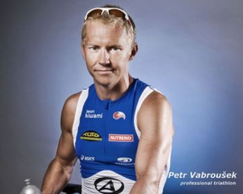 Triatlon - doporučení Petra Vabrouška