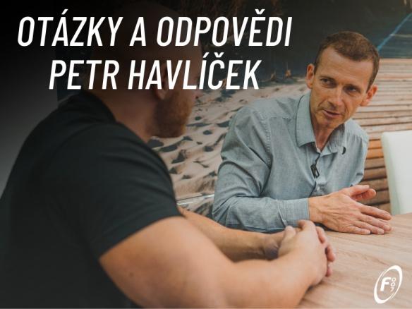 Jak jíst v netréninkové dny? Počítání kalorií. Nejdůležitější suplement?  Jirka Vacek a Petr Pavlíček.