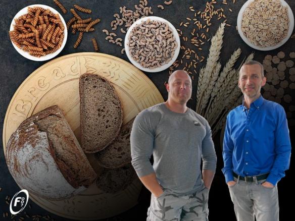 Pečivo v dietě při hubnutí. Pšenice kam se podíváš. Proč nejíst suché vločky?
