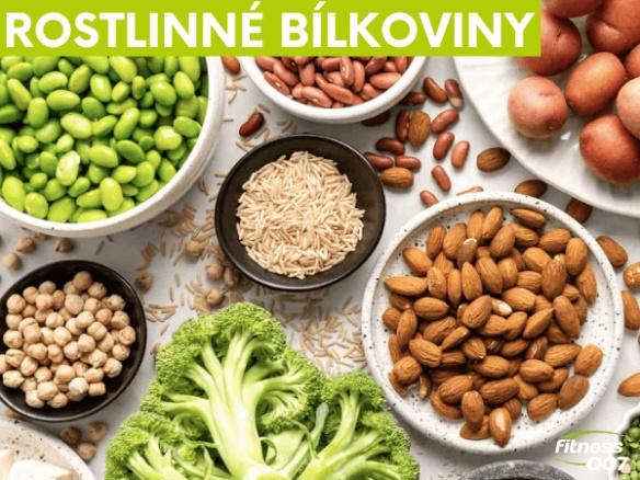 Jak vytěžit maximum z rostlinných zdrojů bílkovin